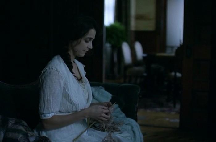 the knick knitting